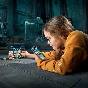 Comprar LEGO O Laboratório de Fantasmas de J.B.