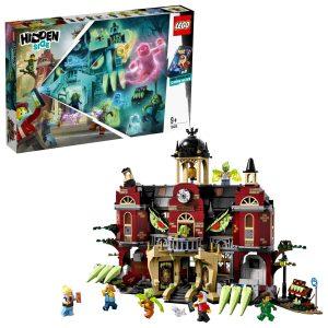 Comprar LEGO Liceu Assombrado de Newbury