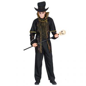 Disfraz de Conde Drácul