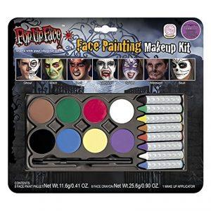 Kit de maquillaje para Halloween