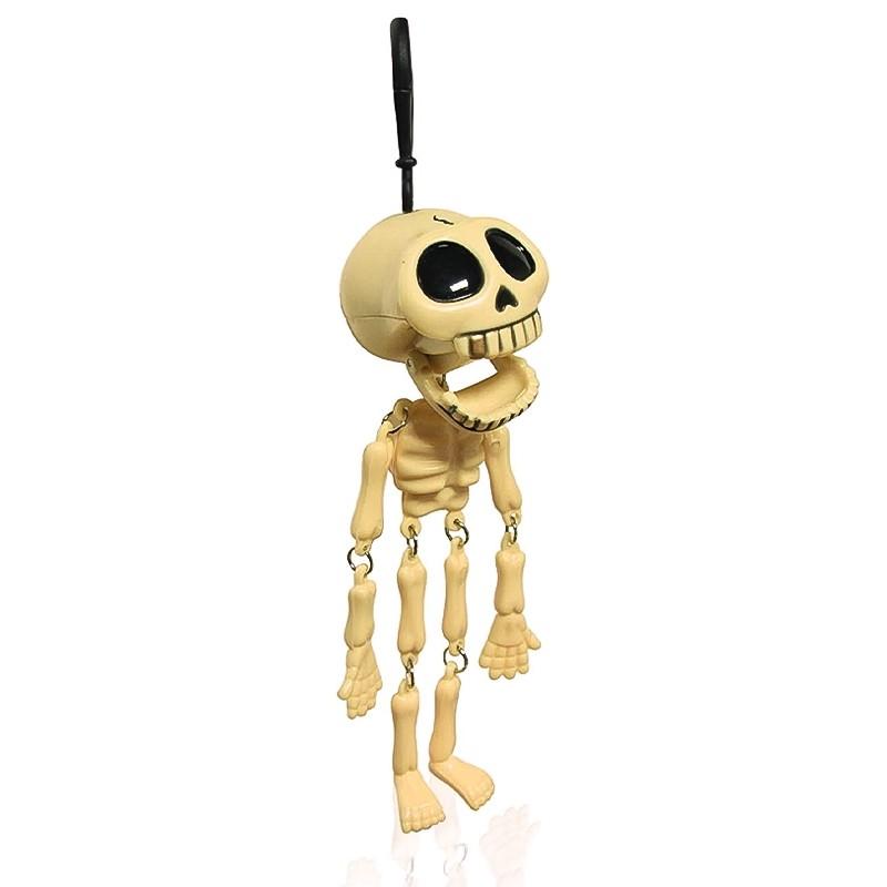 Esqueleto para pendurar