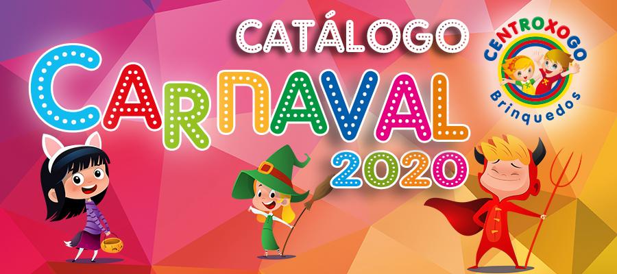 catalogo disfarces carnaval