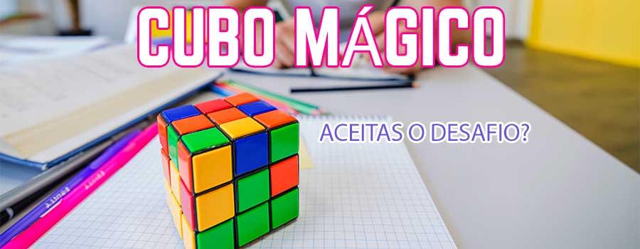comprar cubo mágico 3x3x3