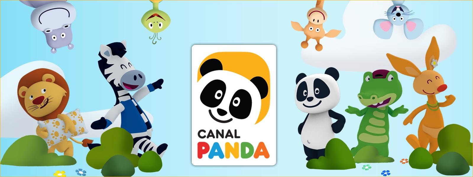 brinquedos do panda