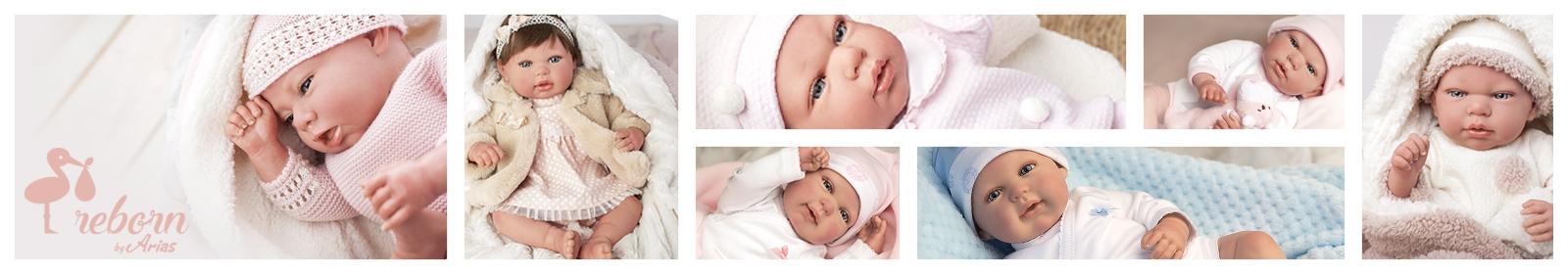 comprar bebés reborns