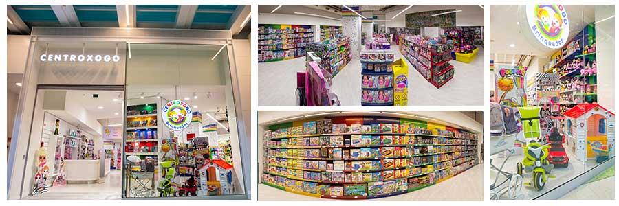 Alameda Shop & Spot