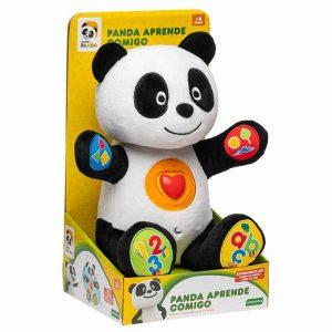 Panda Aprende Comigo