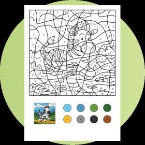 colorir desenhos Thomas and Friends