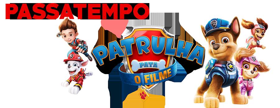 Patrulha Pata - O Filme